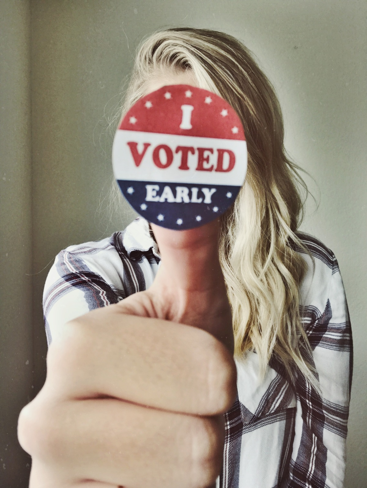 """""""Millennial"""" Election Day Pep Talk +Resources"""